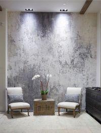 Best 20+ Wall finishes ideas on Pinterest | Metallic paint ...