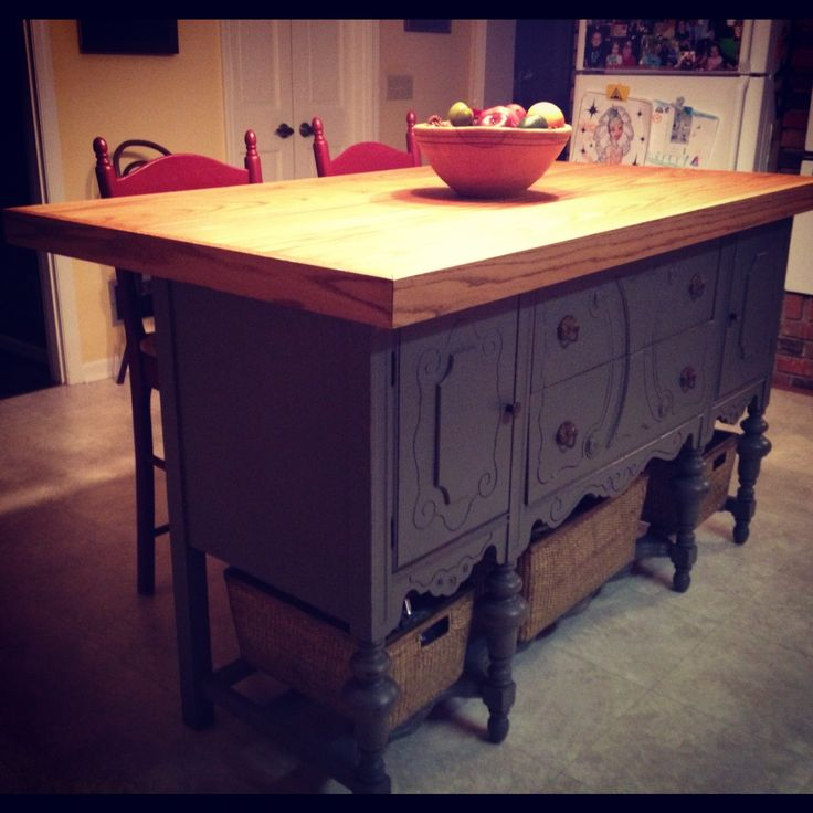 Antique Kitchen Islands 25+ Best Ideas About Antique Buffet On Pinterest | Painted