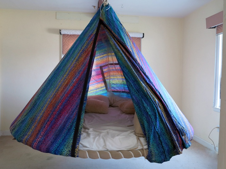 Floating Round Beds 17 Best Images About Hanging Outdoor Hammock Beds On
