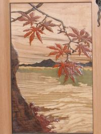 326 best images about Marquetry/Inlay/Pyrography/ designs ...