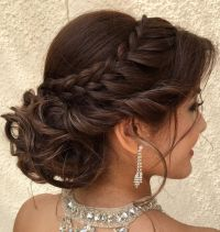 25+ Best Ideas about Quinceanera Hairstyles on Pinterest ...