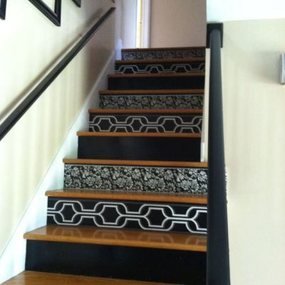 15 Best images about stair ideas on Pinterest | In pictures, Home and Railings
