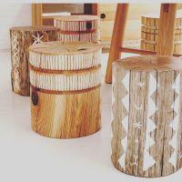 25+ best ideas about Tree stump furniture on Pinterest ...