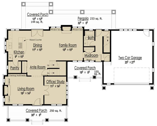1000+ Images About House Plans On Pinterest | French Country House