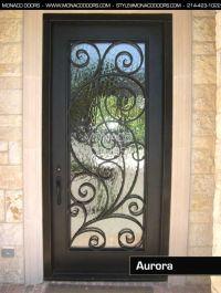 25+ best ideas about Iron Doors on Pinterest   Wrought ...