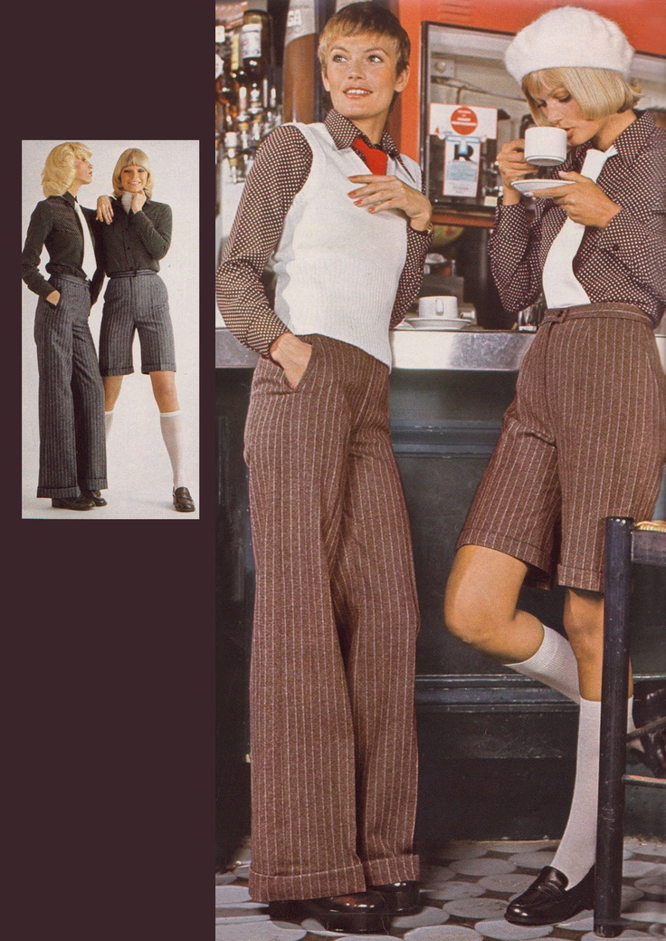 1970 1979 Clothes Accessories A Collection Of Ideas To