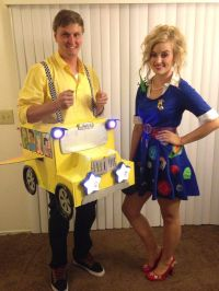 25+ best ideas about Ms frizzle costume on Pinterest | Diy ...