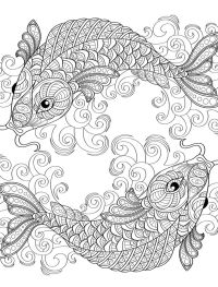 25+ best ideas about Printable adult coloring pages on ...