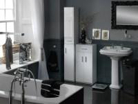 Black And Silver Bathroom Ideas   www.pixshark.com ...