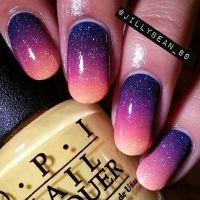 Best 25+ Ombre nail art ideas on Pinterest