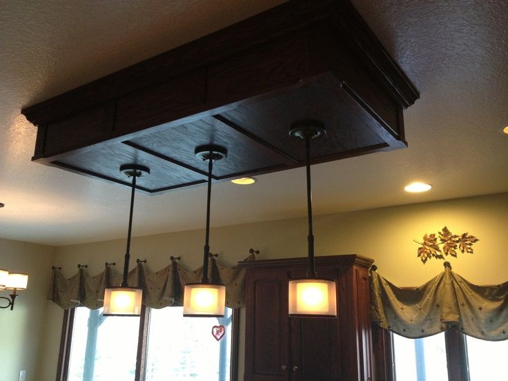 Installing Pendant Lights Kitchen Island 25+ Best Ideas About Fluorescent Kitchen Lights On