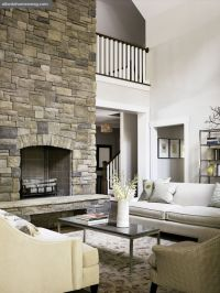 25+ best ideas about Tall fireplace on Pinterest | Tall ...