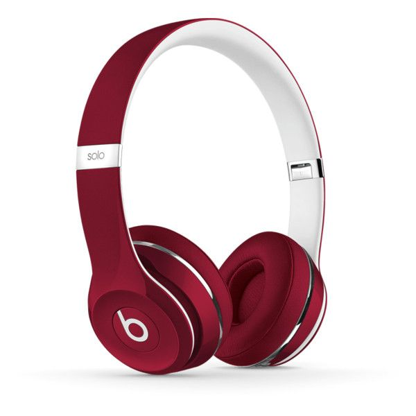 Genuine Beats by Dre Studio 2 Wired Noise Canceling On-Ear Headphones Champagne 2
