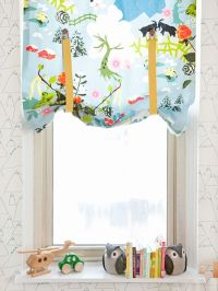 Project Nursery: Cool and Crafty Decorating Ideas ...