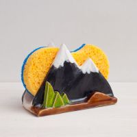 1000+ ideas about Sponge Holder on Pinterest | Pottery ...