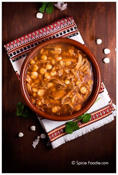 25+ best ideas about Pozole on Pinterest | Pozole recipe, Authentic posole recipe and Pork posole