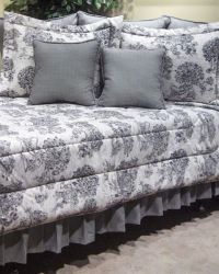 17 Best images about Toile Bedding on Pinterest | Indigo ...