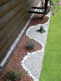 The 25+ best Pebble garden ideas on Pinterest | Succulent ...