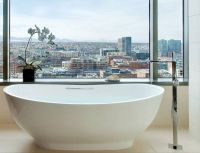 1000+ ideas about Stand Alone Bathtubs on Pinterest