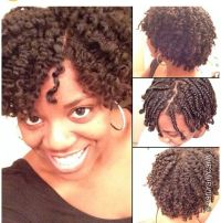 now that's a good braid out   Natural/ Transitioning ...