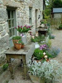 Best 25+ French courtyard ideas on Pinterest