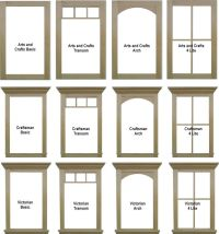 25+ Best Ideas about Window Sizes on Pinterest