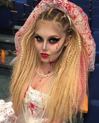 Sexy crimped hair   CRIMP/BRAIDS   Pinterest   Crimping ...