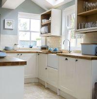 17 Best ideas about Cream Kitchen Walls on Pinterest