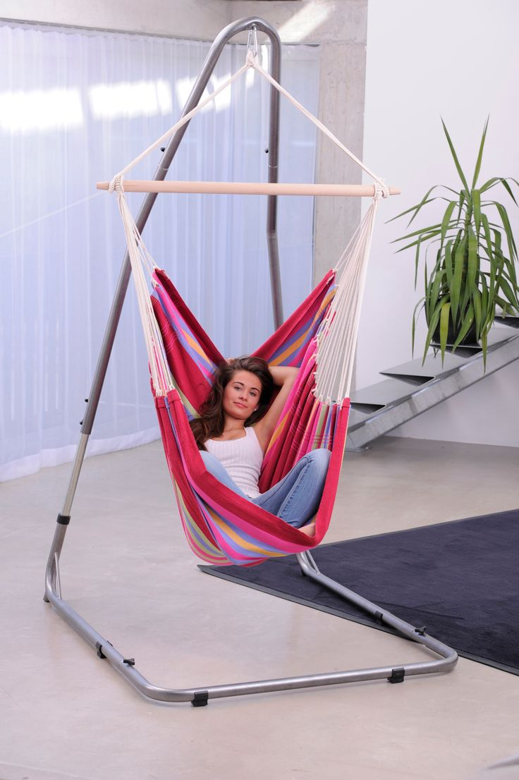 Hängesessel Mit Gestell The Best Hammock For Small Spaces | The O'jays, Blog And A