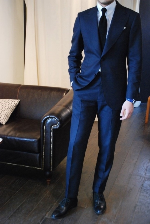 Tom Talor Tom Ford Tux | Suits | Pinterest | Blue Ties, Tom Ford And