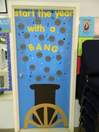 25+ best ideas about School door decorations on Pinterest