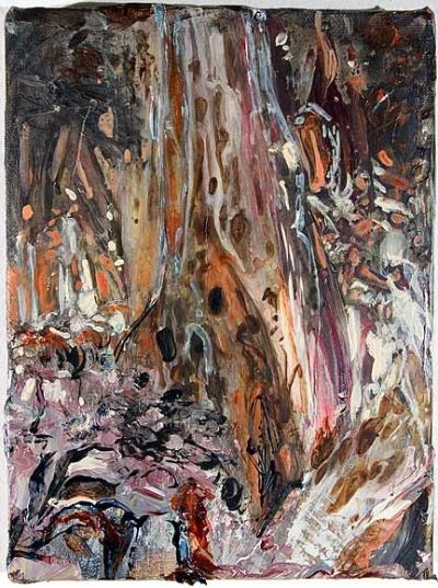 17 Best images about Hernan Bas on Pinterest | Carpets, Artworks and Acrylics