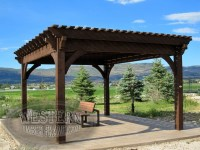 417 best images about Free Standing Pergolas on Pinterest ...