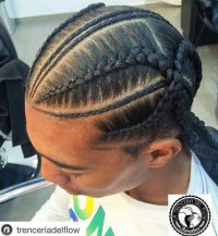 Best 25+ Boy braids ideas on Pinterest | Cornrows men, Man ...