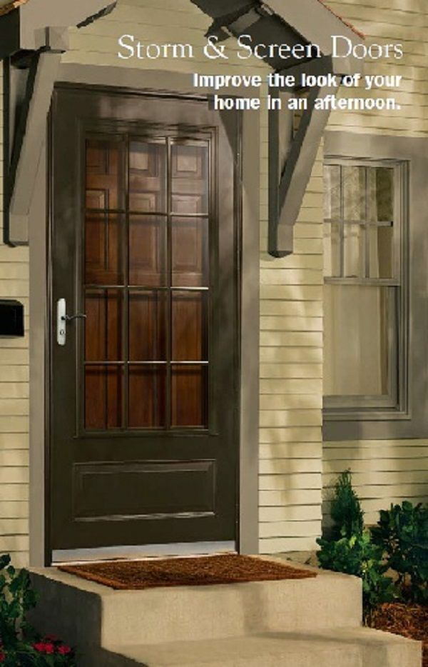 17 Best images about Pella Storm Doors on Pinterest