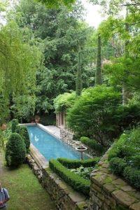 1000+ Narrow Backyard Ideas on Pinterest | Backyard ...