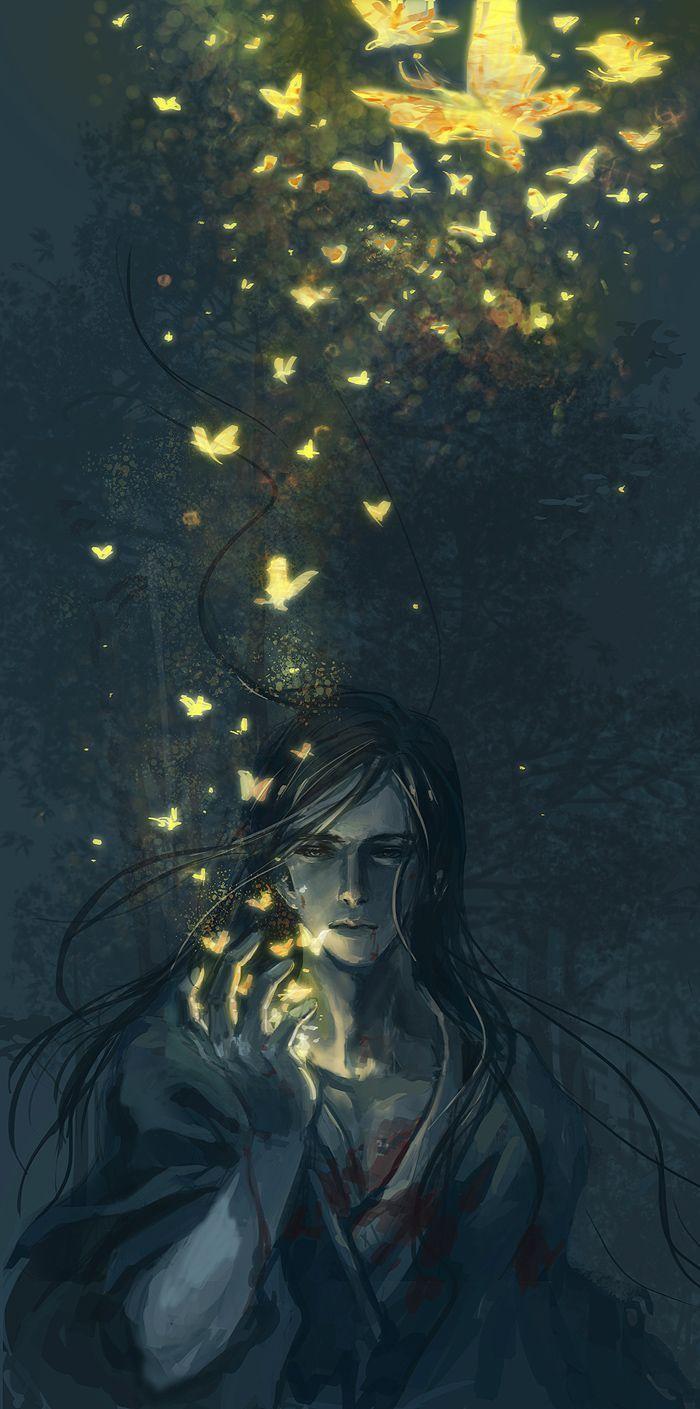 Charming Anime Flower Girl Wallpaper Best 20 Butterfly Drawing Ideas On Pinterest Butterfly