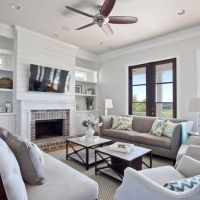 25+ best ideas about Tv above fireplace on Pinterest | Tv ...