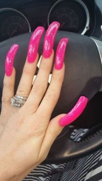 938 best images about long nails & rings on Pinterest ...