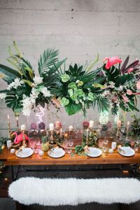 25+ best Tropical weddings ideas on Pinterest | Tropical ...