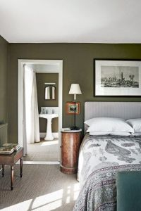 25+ best ideas about Olive Green Bedrooms on Pinterest ...