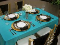 77 best images about Turquoise + Black + Gold on Pinterest ...
