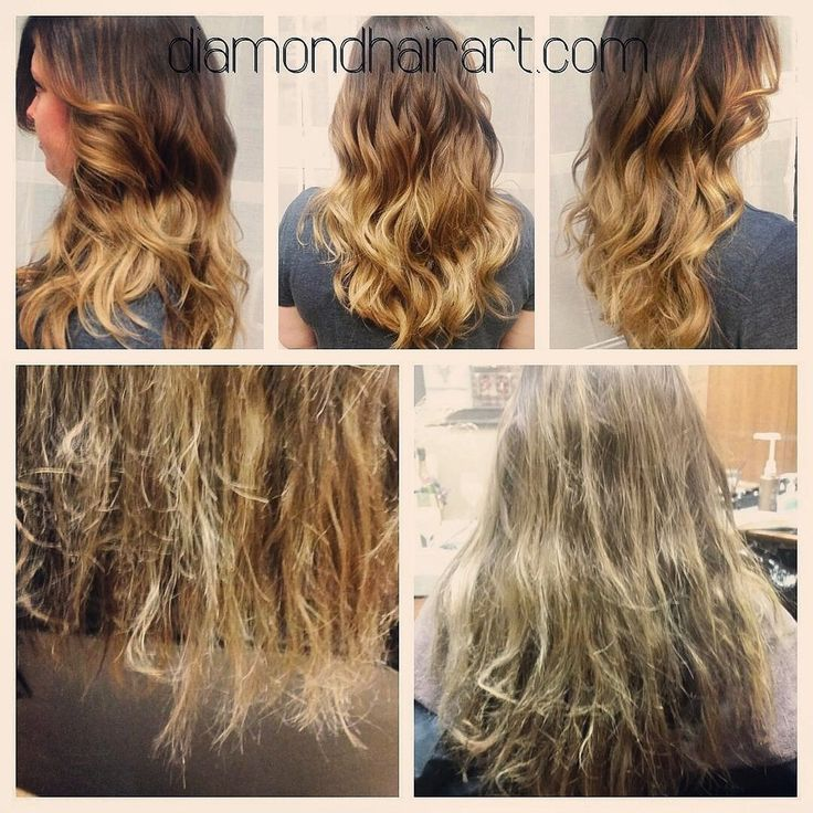 Balayage Highlights London 17 Best Images About Olaplex Glamarama Before And After