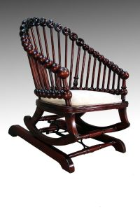 1000+ images about Antique Rockers on Pinterest
