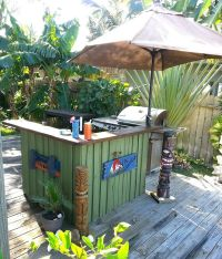 50 best Tiki Bars and Bar Sheds images on Pinterest
