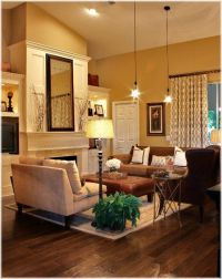 Living Room | stuff | Pinterest | Warm living rooms ...