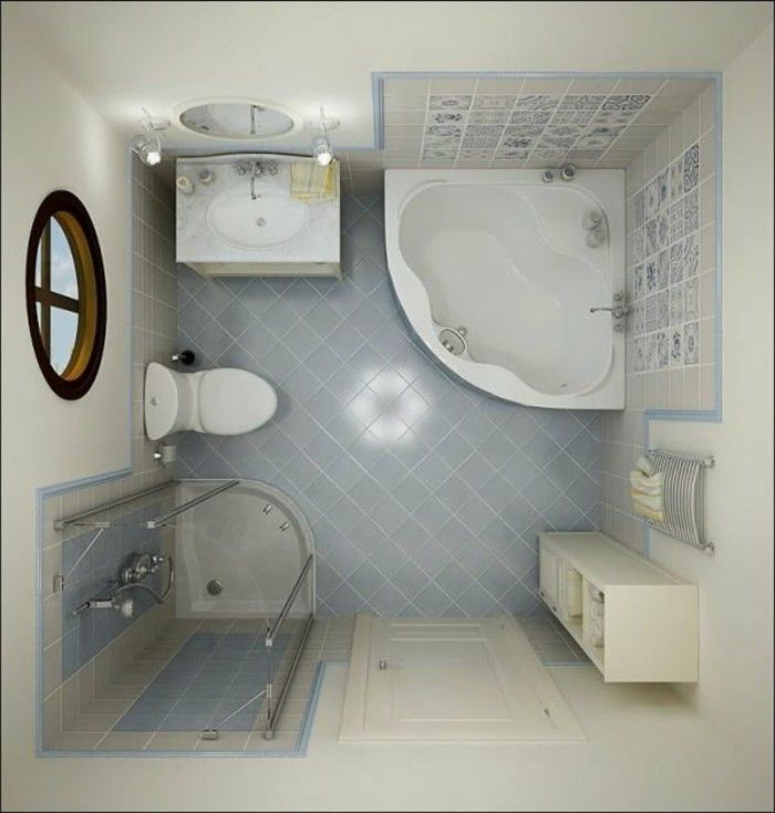 Badezimmer 3m2 Hausbillybullock   Kuchen Design Landhausstil Spule Theke  Kochherd
