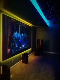 1000+ ideas about Fiber Optic Ceiling on Pinterest