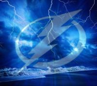 Go Bolts | Hockey - Let's go Lightning! | Pinterest