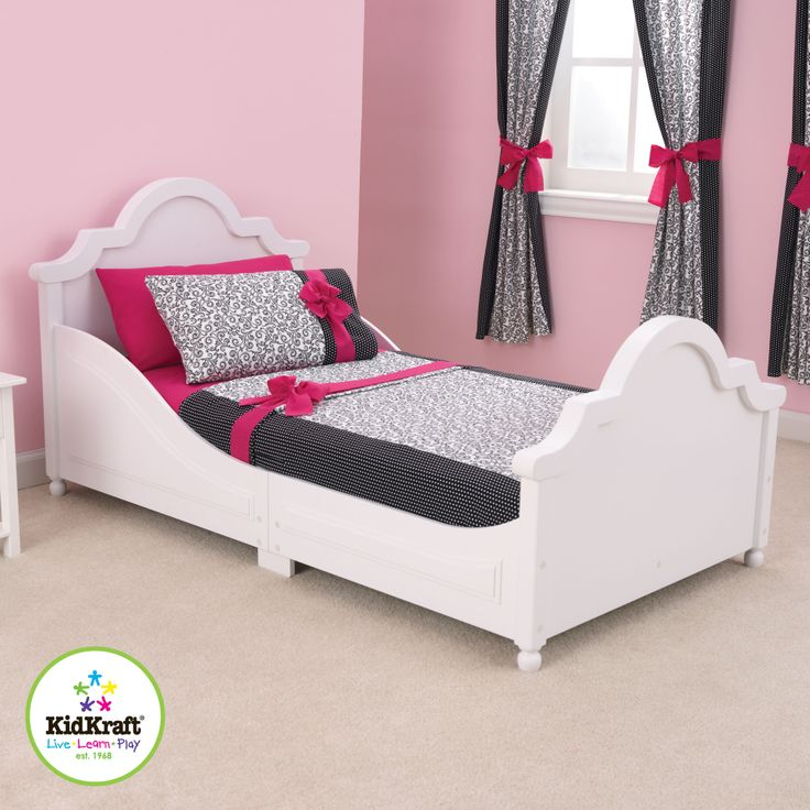 Toddler kidkraft raleigh kids toddlers raleigh bed toddler bed